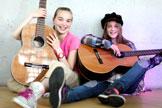 3K gitaren