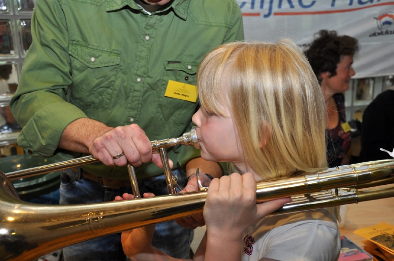 3K trompet