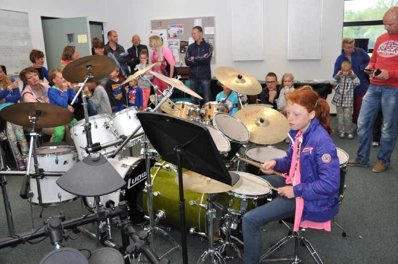 3K - drum