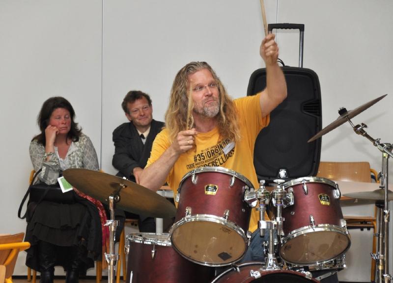 3K drum